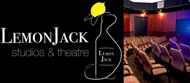 LemonJack Conference Theatre & Studio