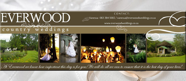 Everwood Country Weddings Businesses In Centurion