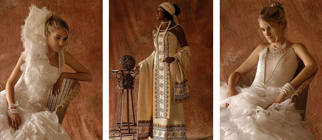 SHIFTING SANDS AFRICAN COUTURE - Businesses in Centurion