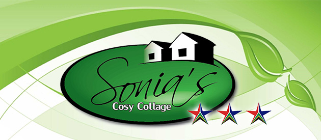 SONIA'S COSY COTTAGE